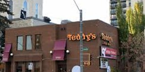 Teddy's Restaurant and Lounge
