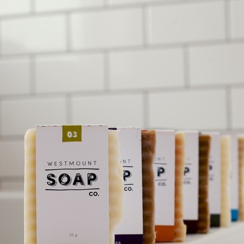 Westmount Soap Co.
