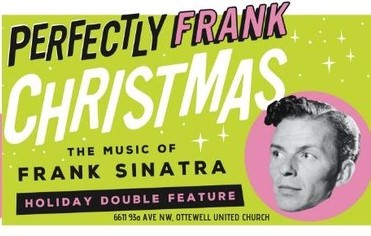 A Perfectly Frank Christmas